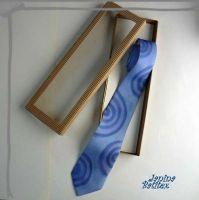 Dárková krabička na kravaty