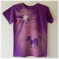 Dětské tričko - Země pohádek