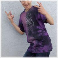 atikované tričko - Lásko, vzdej se ! Batitex - modní trička, šály, šátky