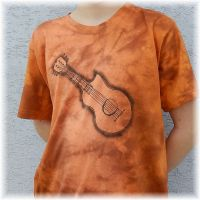 Pánské, chlapecké tričko - Muzikant Batitex - modní trička, šály, šátky