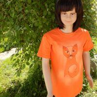 Dětské tričko - Šibalka
