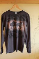 Pánské malované tričko - Vizionář Batitex - modní trička, mikiny, šátky, šály, kravaty