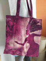 Malovaná taška - Příroda čaruje
