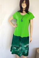 Foto šatů ve velikosti L